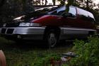 pontiac transport 1992 3,1