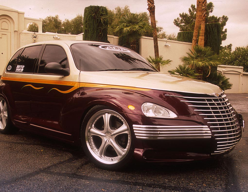 1000 images about cool pt cruisers on pinterest chrysler pt cruiser woody and cars for sale. Black Bedroom Furniture Sets. Home Design Ideas