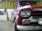 Martti Chevy 2