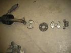 Roolisamba alumine liigend(Summit`is 160-200$)