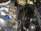 Porikumm mootoriruumi kaitseks