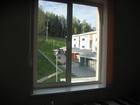 Vaade aknast 1.
