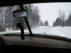 Sõit mööda Tartu mnt Elvas
