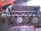 Mootor kohe lammutatud