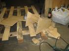 Vahelduseks puidutööd(vineeri)