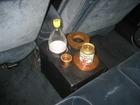 Õlleadapter ja sütkari kaitse/pitsihoidja