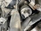 Vana engine coolant sensor