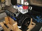 Uus mootor 468cid
