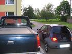 K1500 vs.Ford Ka