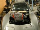 mootoriruum olgu puhas