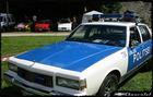 veel politsei vormis