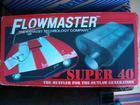 flowmasteri pütt