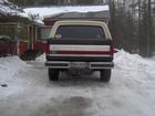 Bronco XLT