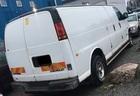 Express Cargo Van.