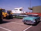 Harwichi sadamas