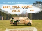 Real Full Picnic 2015